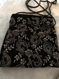 Lovely Beaded Evening Bag Los Angeles, 90069