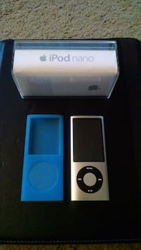 white iPod Nano 3rd generation Indian Trail, 28079