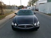 2007 - Buick - LaCrosse Silver Spring