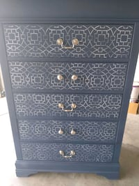 One-of-a-kind Dresser, 5 drawer Knoxville, 37931