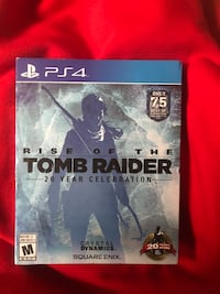 Rise of the tomb raider Whitby, L1N 5N2