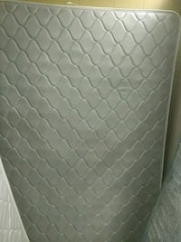 quilted gray and white mattress High Point, 27260