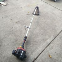 black and red string trimmer Palatine, 60067