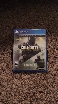 Call of Duty Infinite Warfare Lehi, 84043