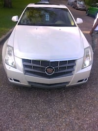 Cadillac - CTS - 2009 Montgomery