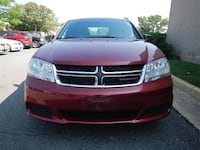 Dodge - Avenger - 2014 Fairfax, 22030
