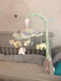 Baby mobile Charlotte, 28277