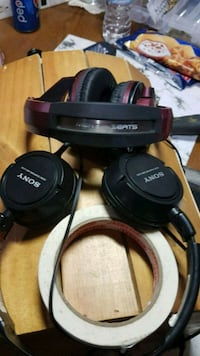 Jvc sony metal bets 20 for each 60 takes all 3 Stratford, N5A 4V9