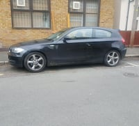 BMW - 1 seires - 2008 Greater London, CR0 2DS