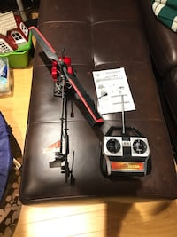 HoverLites RC helicopter