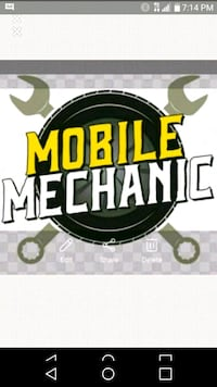 Mobile Mechanic fabricating and Welding if needed