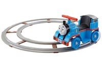 New-Power wheels Thomas train Toys Herndon, 20170