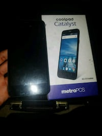 "5"" Coolpad Metropcs 3632A Huber Heights"