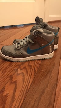 Nike SB Dunk Highs Centreville, 20120