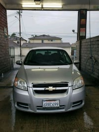 Chevrolet - Aveo  - 2011 East Los Angeles, 90022