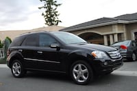 Mercedes Benz ml all wheel drive  Edmonton, T5M 2L3