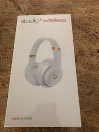 Beats Studio 3 Wireless NEW Minnetonka, 55391