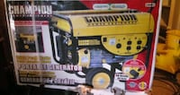 Generator Knoxville