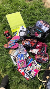 One direction collection Boise, 83709