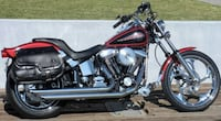 HARLEY DAVIDSON SOFTAIL 1999 Los Angeles, 90056