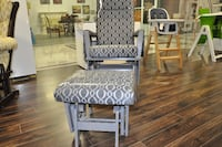 Brand New Dutailier Glider Chair Mississauga