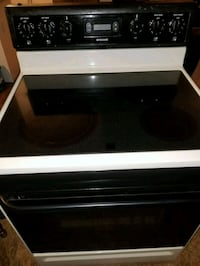 Glass top stove and oven Casselberry, 32707