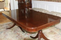 Antique Table Oshawa