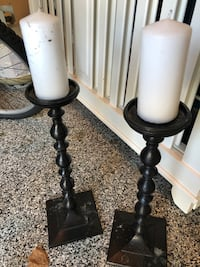 Pier One Candle Sticks Leesburg, 20176