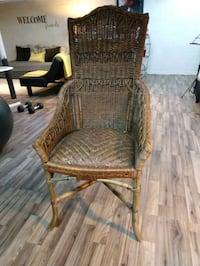 Bamboo Chair Bloomfield Hills, 48304
