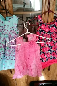 Toddler's clothing 8 months up to 4T 3712 km