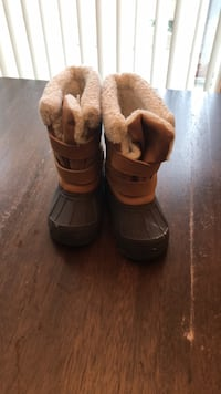 Kids boots Normal, 61761