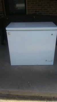 GE chest freezer Virginia Beach, 23455