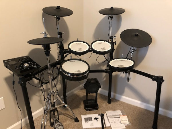 Roland TD25 VDrums Electronic Drums