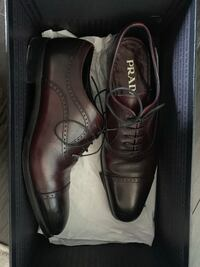 Men's Prada Shoes size 7 Toronto, M9L