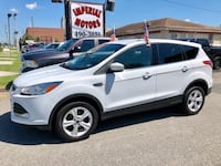 Ford Escape 2016 Virginia Beach