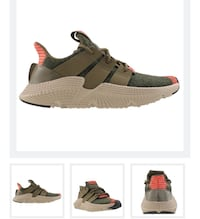 Brand new Adidas Prophere shoes Campbell, 95008