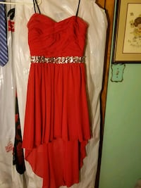 Homecoming dress Russell, 41169