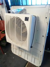 white exhaust fan Modesto, 95350