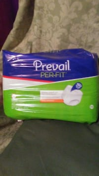 Prevail Per-Fit pack San Benito, 78586