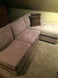 3 sectional couches EXCELLENT St. Louis, 63129