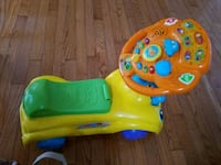 Vtech sit and stand smart cruisers Springfield