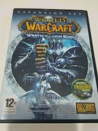 World of Warcraft - Wrath of the Lich King - BLIZZARD PC OYUN  Acıbadem Mahallesi, 34718