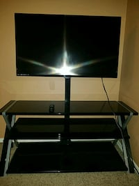 Tv with stand Boise, 83709