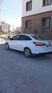 2012 Ford Focus Aksaray