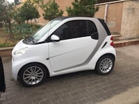 smart - ForFour - 2013 Yenimahalle, 06374