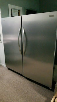 Freezer and refrigerator combo  Hagerstown