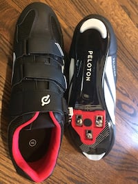 Peloton Cycling Shoes | Size 46 (US Men's 12) | Never Worn | New In Box Ann Arbor, 48103