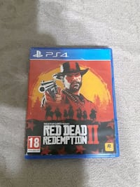 Red Dead Redemption 2 Istanbul, 34110