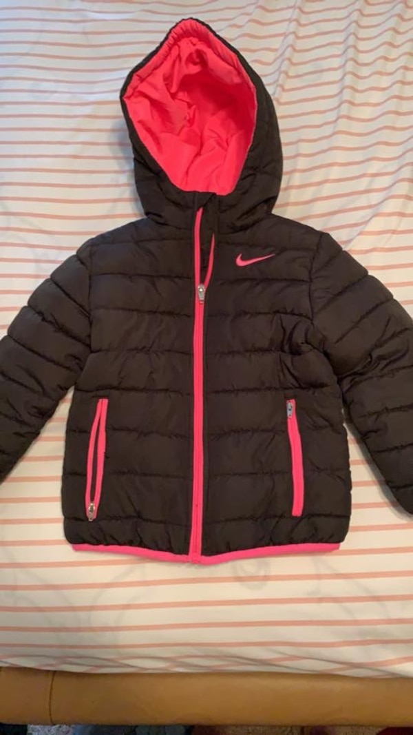 best online custom cheap for sale Nike Toddlers Winter Coat