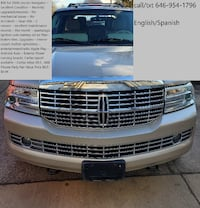 2008 Navigator - excellent and upgraded Leesburg